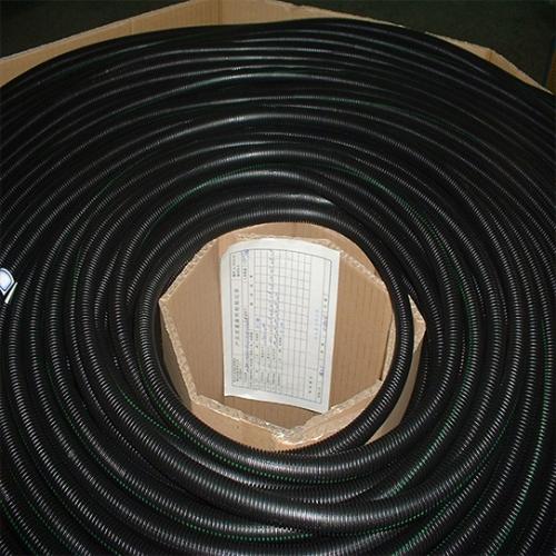 苏州波纹管厂家给大家介绍一下可曲挠橡胶软接头的性能