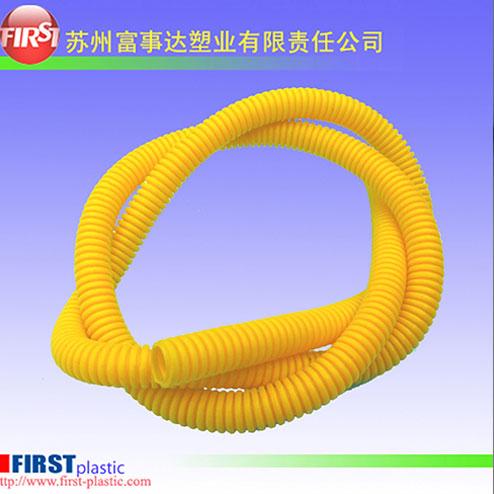 塑料波纹管(彩色)