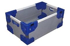 吸塑型蜂窝折叠箱